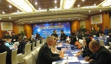 B2B à Changsa - 24 au 26 octobre | Agenda HAINAUT DEVELOPPEMENT | Scoop.it