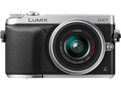 Panasonic Lumix DMC-GX7 Compact System Camera w/14-42 II Lens ~ WRB Digital Camera Reviews   Compact System Cameras   Scoop.it
