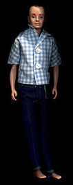 Ken (doll) - Wikipedia, the free encyclopedia | Ken | Scoop.it
