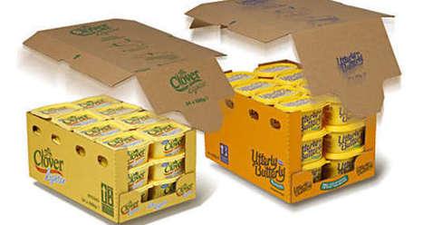 Emballage : le prêt-à-vendre fait recette - Agro Media | Actualité de l'Industrie Agroalimentaire | agro-media.fr | Scoop.it