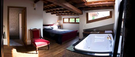 Hostal L'Argolla · Restaurant i Pizzeria · Santa Coloma de Farners · Santa Coloma de Farners   allotjaments la Selva   Scoop.it