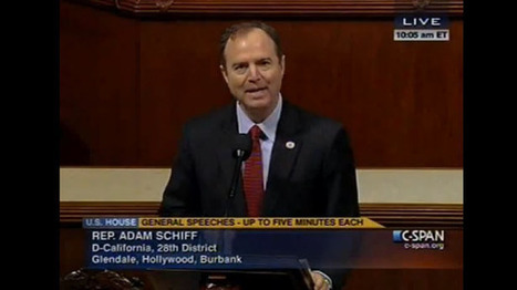 Rep. Schiff slams 'staggering naivety' of Citizens United ruling - Raw Story | Texans United to Amend | Scoop.it