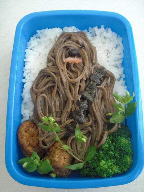 Ideas creativas para decorar tu comida: Noti.in - Lo más interesante de la Red | Noti.in | Scoop.it