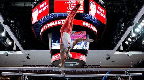 No. 1 OU Hosts the 2012 NCAA Championship | Sooner4OU | Scoop.it
