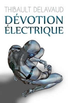 Rencontre avec l'auteur Thibault Delavaud - Les auteurs indépendants | Numérique ou papier, qu'importe! | Scoop.it