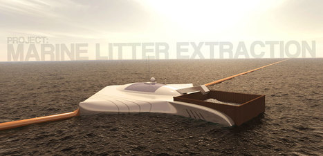 The Ocean Cleanup - Boyan Slat | Zero Footprint | Scoop.it