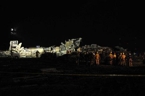 Vast Oklahoma Tornado Kills at Least 91 | KEVELAIR NEWS | Scoop.it