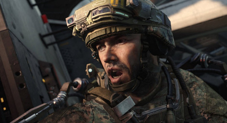 'Call of Duty: Advanced Warfare' Demonstrates The Continuing Struggle Of First Person Storytelling | Transmedia: Storytelling for the Digital Age | Scoop.it