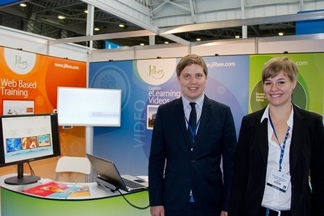 The CIPD L&D Show 2014 – It's A Wrap! | eLearning Videos | Scoop.it