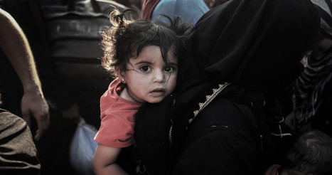 Ahmed Deeb, le fils de la guerre | Photographie | Scoop.it