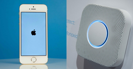Report: Apple Planning 'Smart Home' System Debut at WWDC | Communication design | Scoop.it