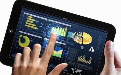 Le spécialiste de l'analytics Gainsight lève 6,8 millions d'euros - Frenchweb.fr | Etudes de Marché Quantitatives | Scoop.it