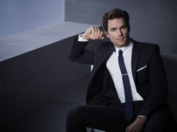 "Il coming out dell'attore Matt Bomer protagonista della serie ""White Collar"" - 
