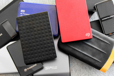 The Best Portable Hard Drive | Mac Tech Support | Scoop.it