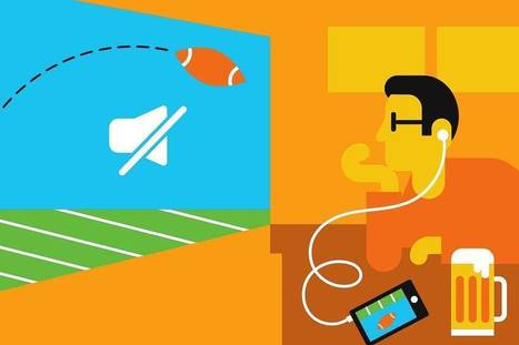 Yaniv Davidson Wants to Monetize Your Ears | Mobile Advertising & Monetization | Scoop.it