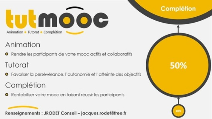 Blog de t@d: tutmooc | TIC et TICE mais... en français | Scoop.it