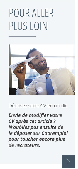 4 exemples d'accroche pour son CV | CV, lettre de motivation, entretien d'embauche | Scoop.it