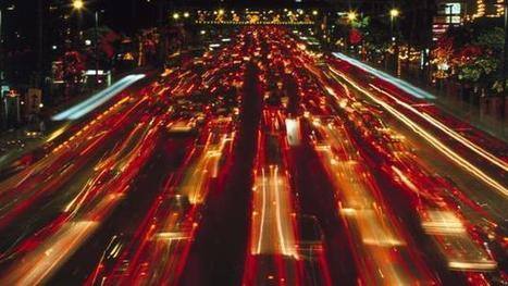 Can we banish the phantom traffic jam? | Autoware - it in cars | Scoop.it