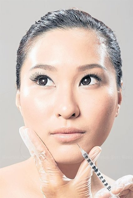 Dangerous beauty industry operates beneath the surface | Bangkok Post: news - Bangkok Post | Cost-Effective Plastic Surgery Thailand -- Nirunda Infinity Skin Clinic | Scoop.it