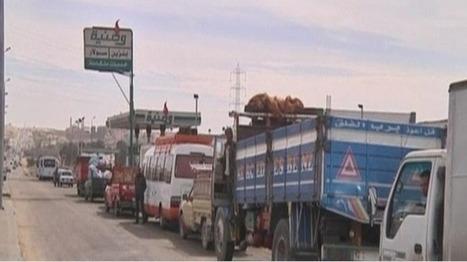 Egypt's fuel crisis threatens of further disturbances | Égypt-actus | Scoop.it