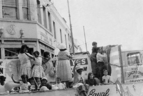 The Referendum, 1957-67 | Indigenous Australians and their right to vote | Scoop.it