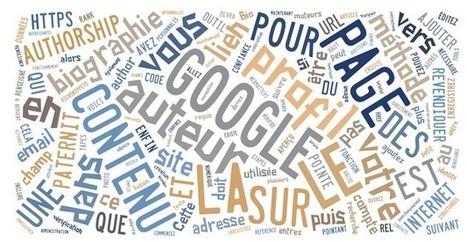 Je revendique la paternité (authorship) de mes contenus ! | We(b) love contents | Scoop.it