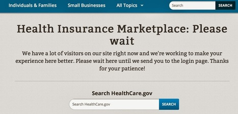 Good enough for government work? The contractors building Obamacare   Open Government Daily   Scoop.it