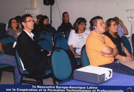 FESC - Camina hacia la Internacionalización | BLOGOSFERA DE EDUCACIÓN SUPERIOR Y POSTGRADOS | Scoop.it