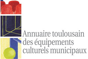 Equipements culturels municipaux - Toulouse | Toulouse La Ville Rose | Scoop.it