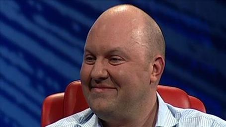 "Marc Andreessen on Why Software Is Eating the World | L'impresa ""mobile"" 
