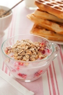8 Healthy Make-Ahead Breakfast Recipes | Be Well Philly | CHARGE Your Nutrition! | Scoop.it