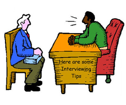 Making the most of a job interview (Even if you don't land a job) | Best CV Samples | Scoop.it