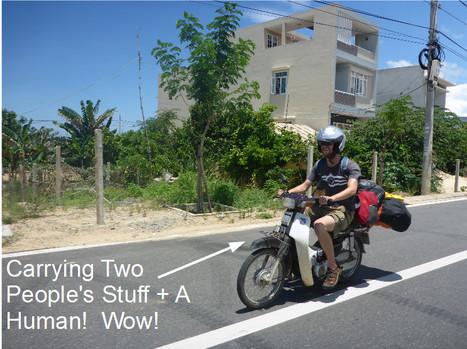 Travel Swop - HONDA Dream, 2x Honda Dreams with Western Helmets! - Price $200 | Travel Swop | Scoop.it