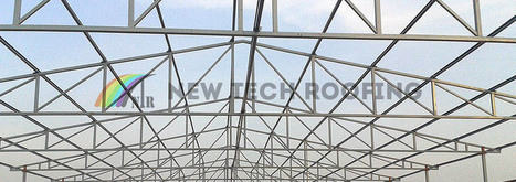 Roofing Contractors Chennai, Roofing Contractors in Chennai, Roofing Sheets Chennai   Newtech Roofing   Scoop.it