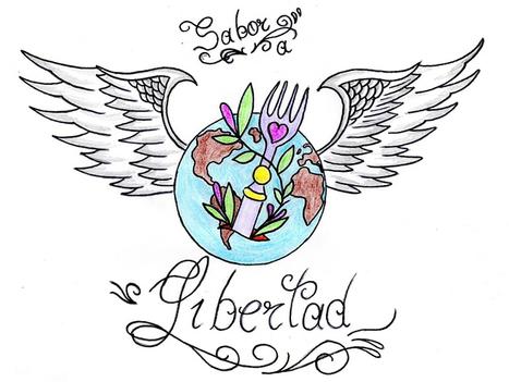 Saboreando la libertad | Programas Europeos de Educación en Canarias | Scoop.it