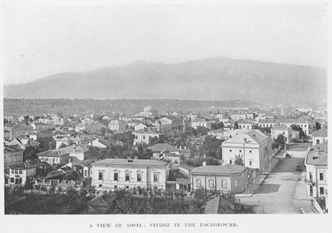 Pictures from Salonica - Sofia | Literary exiles | Scoop.it