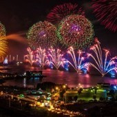 25 Breathtaking Fireworks Photography | Photography Can Make Smile!!! | Scoop.it