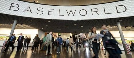 Baselworld, la grand-messe de l'horlogerie entre crise et raison | Horlogerie | Scoop.it