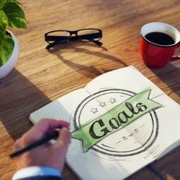 5 Steps for Setting Writing Goals You'll Actually Keep | Daily Clippings | Scoop.it