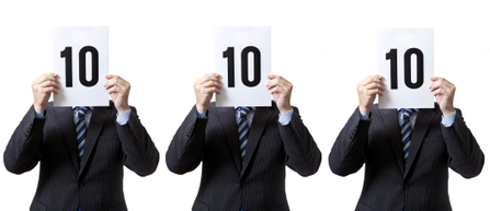 A Lead Scoring Checklist for Sales and Marketing | Business 2 Community | sales training | Scoop.it