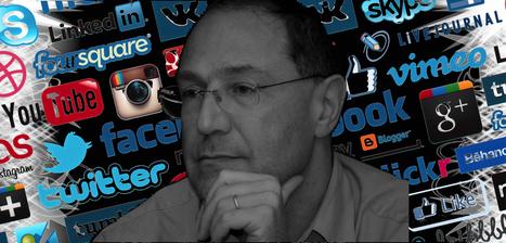 UONM : L'utilisation « intelligente » des médias sociaux!   Education and Cultural Change   Scoop.it