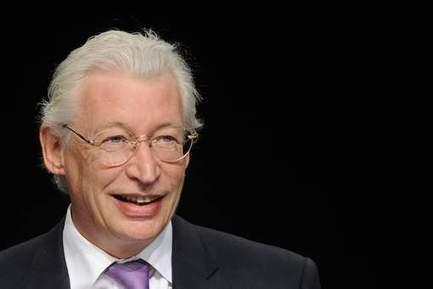 Le nouveau patron de Dexia gagnera 600.000 euros par an ! | 694028 | Scoop.it