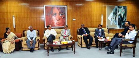 IMF happy with Bangladesh economy - Bangladesh News 24 hours | Bangladesh | Scoop.it