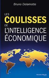 Livre-Les coulisses de l'intelligence économique | Intelligence Economique à l'ère Digitale | Scoop.it