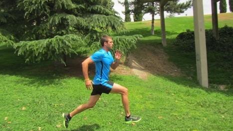 Corre gastando menos energía | Correr | Sportlife.es | Corredor Popular | Scoop.it