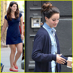 Lana Del Rey Packs Up For Austin City Limits Music Festival - Just Jared | Lana Del Rey - Lizzy Grant | Scoop.it