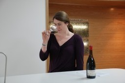 Meet Catriona Felstead, Berrys' newest Master of Wine | Wine website, Wine magazine...What's Hot Today on Wine Blogs? | Scoop.it