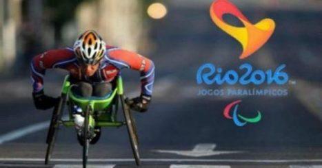Río 2016: 10 datos que te sorprenderán de los Juegos Paralímpicos   Discapacidad e integración socio-laboral   Scoop.it