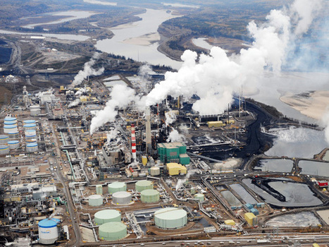 Environment minister hopes for new oil and gas regulations by mid ... | GMOs & FOOD, WATER & SOIL MATTERS | Scoop.it