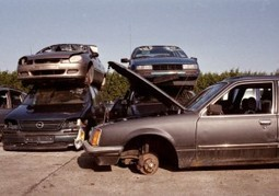 How to Sell a Wrecked Car | gjbworld.com | www.pinkpages.com.au | Scoop.it